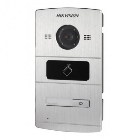 Videoportero IP Hikvision 1 Boton DS-KV8102-IM