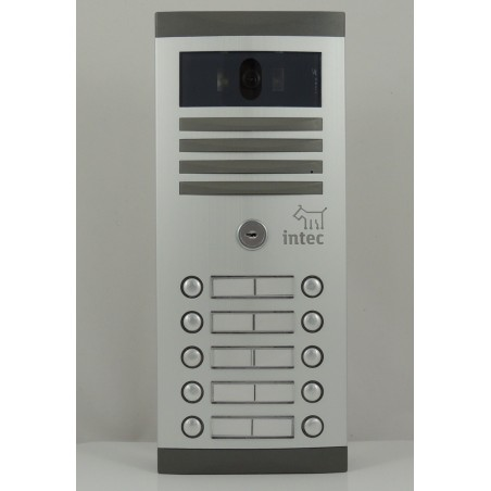 TELECAMARA INTEC TO-10