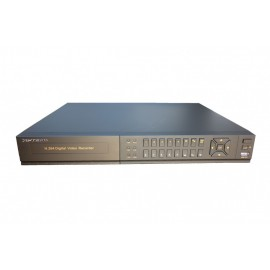 Grabadores de Video DVR