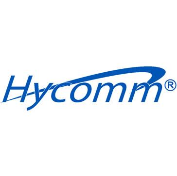 Diagrama o Plano para conectar Equipos marca Hycomm