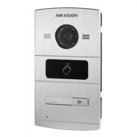 Videoportero IP 1 Boton DS-KV8102-IM