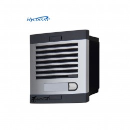 Frente de Calle Hycomm 1 Botón