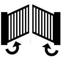 Motores Eléctricos Puertas