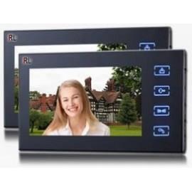 Kits VideoCitofonía + Intercomunicador (combinados)