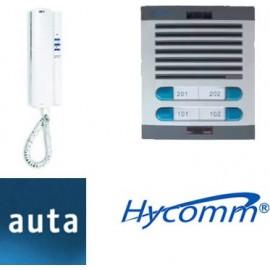 Kits Hycomm Auta