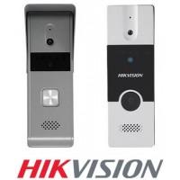 TeleCámaras marca Hikvision