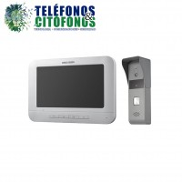 Precios VideoPorteros o VideoCitófonos con Cámara integrada de venta en Bogotá