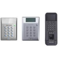 Controladoras de Acceso Básica mediante Terminales StandAlone Autónoma