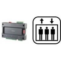 Controladoras para Ascensores o Elevadores en Sistemas de Control de Acceso
